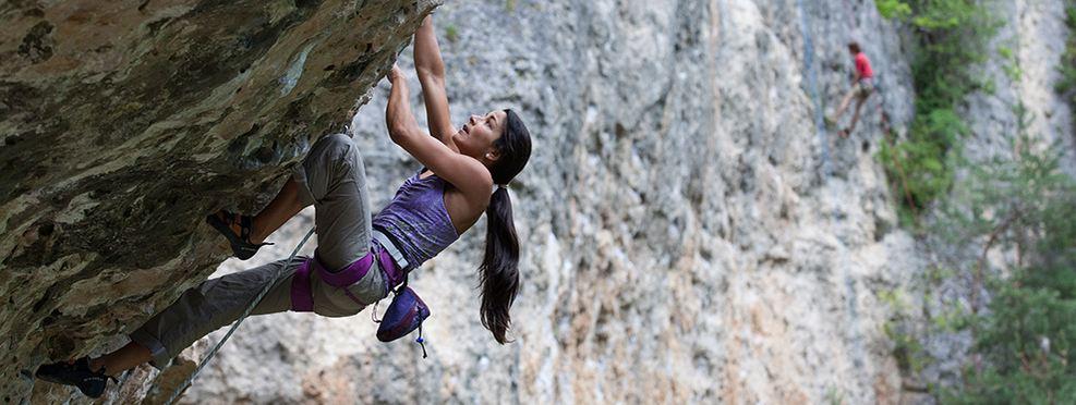 ropa deportiva para escalada 6