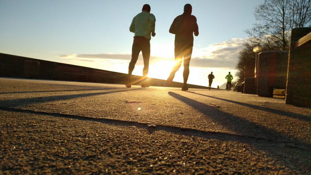 El manganeso también tiene un efecto beneficioso para las personas que realizan ejercicio físico intenso, ya que contrarresta el daño oxidativo